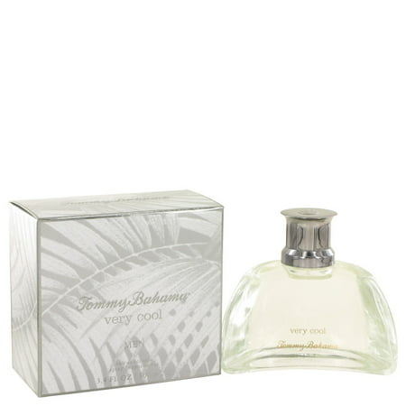 Tommy Bahama Tommy Bahama Very Cool Eau De Cologne Spray for Men 3.4 oz (Tommy Bahama Polo)