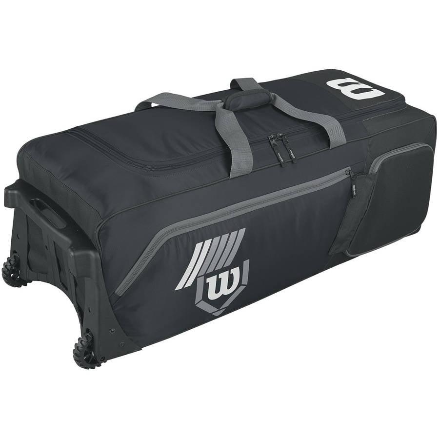 Wilson Pudge 2.0 Bag on Wheels