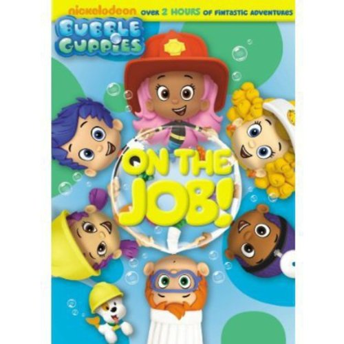 Bubble Guppies: On The Job!
