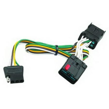 on trailer wiring kit walmart