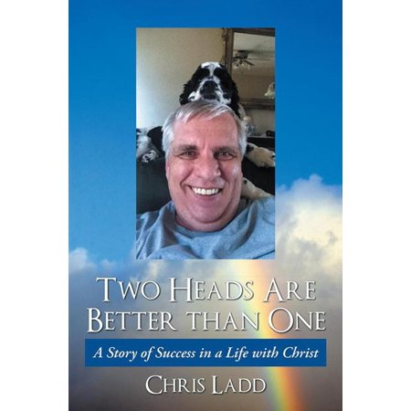 Two Heads Are Better Than One - eBook (Two Heads Are Better Than One)