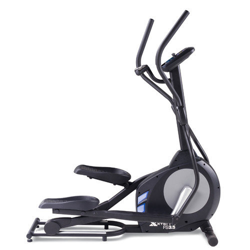XTERRA Fitness FS3.5 Elliptical Machine with Dual Color LCD Display