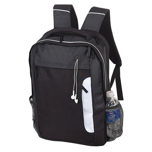 Preferred Nation Scan Express Computer Backpack