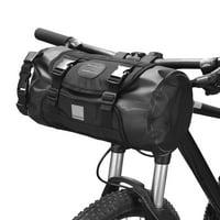 Sahoo Bike Water Bottle Insulation Bag Cycling Handlebar Bag Pack Mountain U4T2