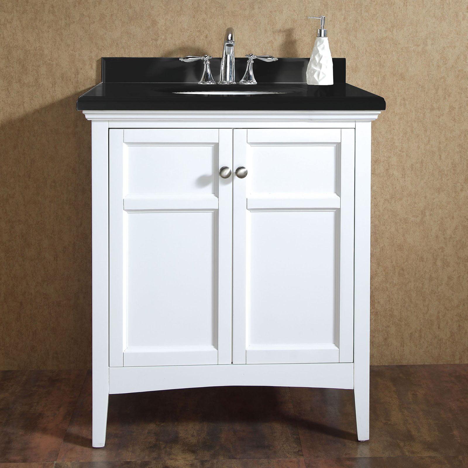 Ove Decors Campo 30-in. Single Bathroom Vanity - Walmart.com