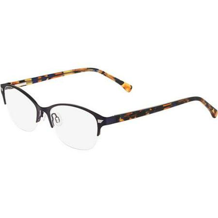 Altair Eyeglasses A5033 400 Navy 52Mm