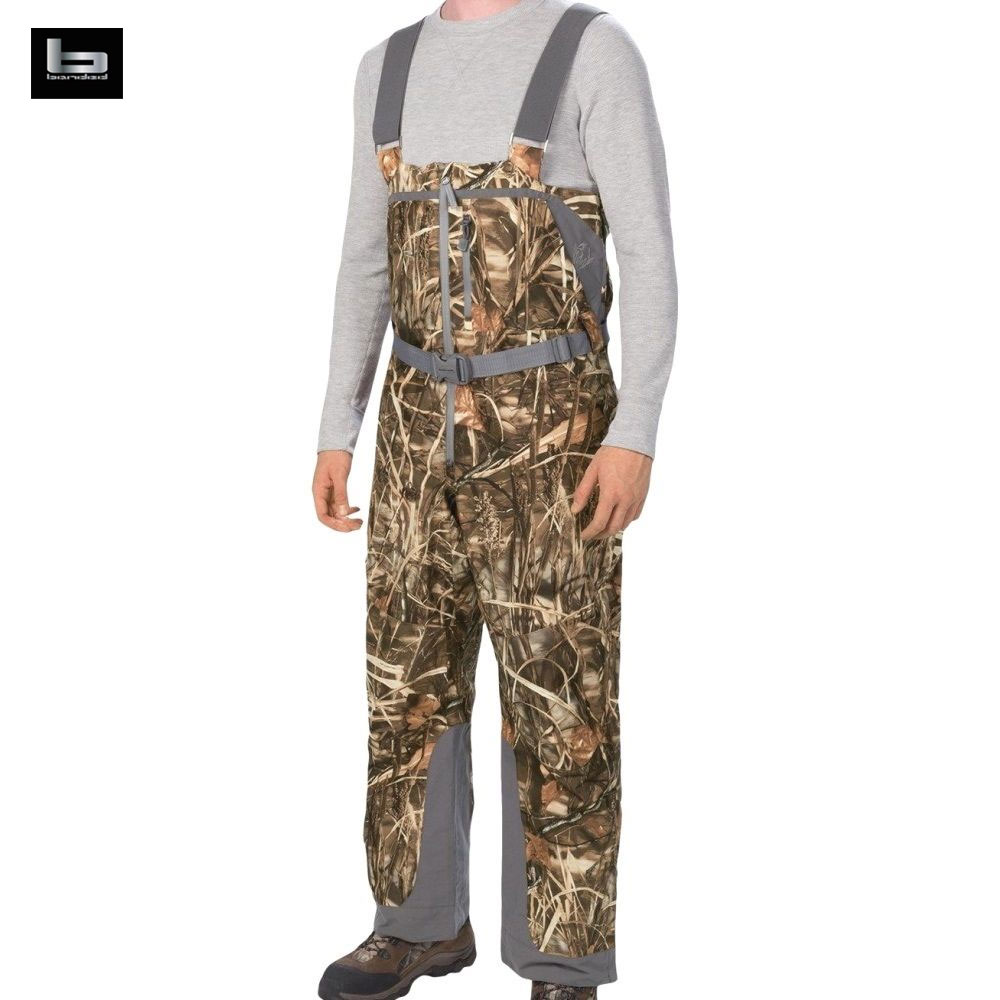 Banded Gear Ace Uninsulated Bib (M)- RTMX-4 by