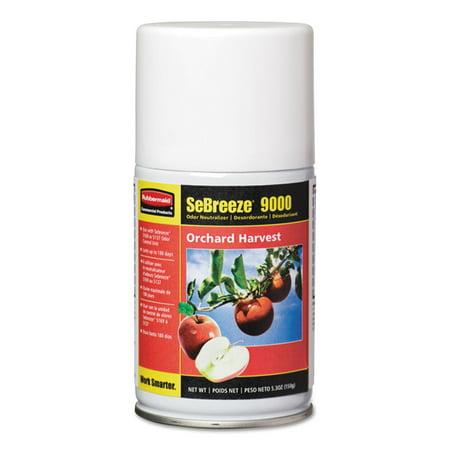 SeBreeze Fragrance Aerosol Canister, Variety Pack, 5.3 oz, (Sebreeze Aerosol)