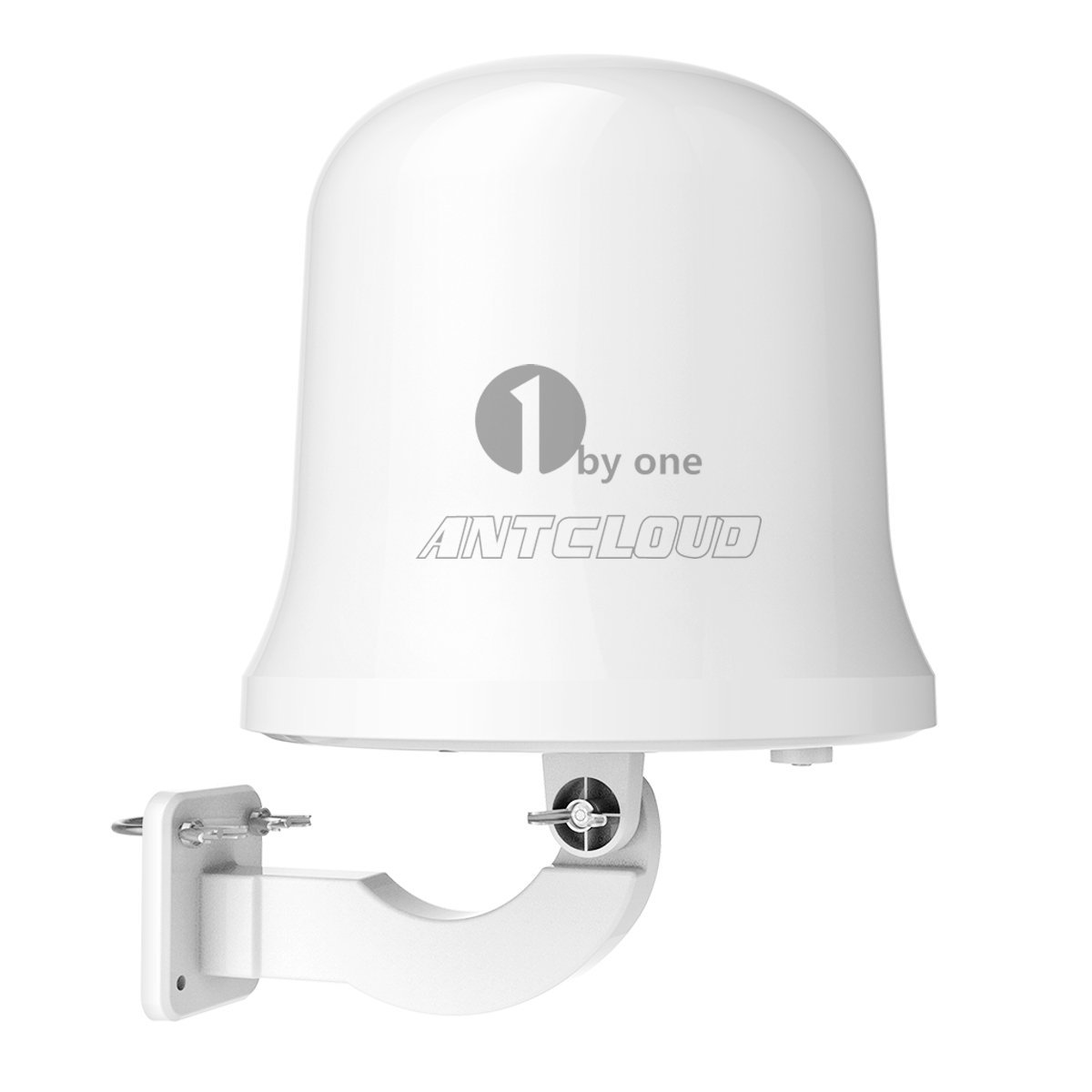 1byone Antcloud Outdoor TV Antenna with Omni-directional ...