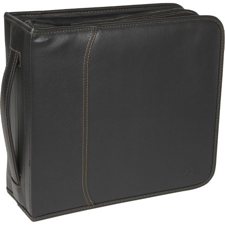 Case Logic 320-CD Koskin Media Wallet
