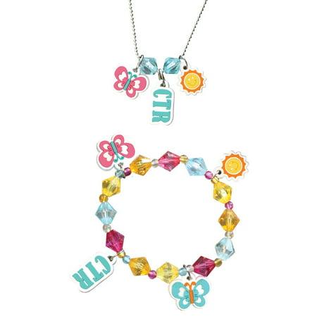 CTR, Sunshine Bracelet/Necklace