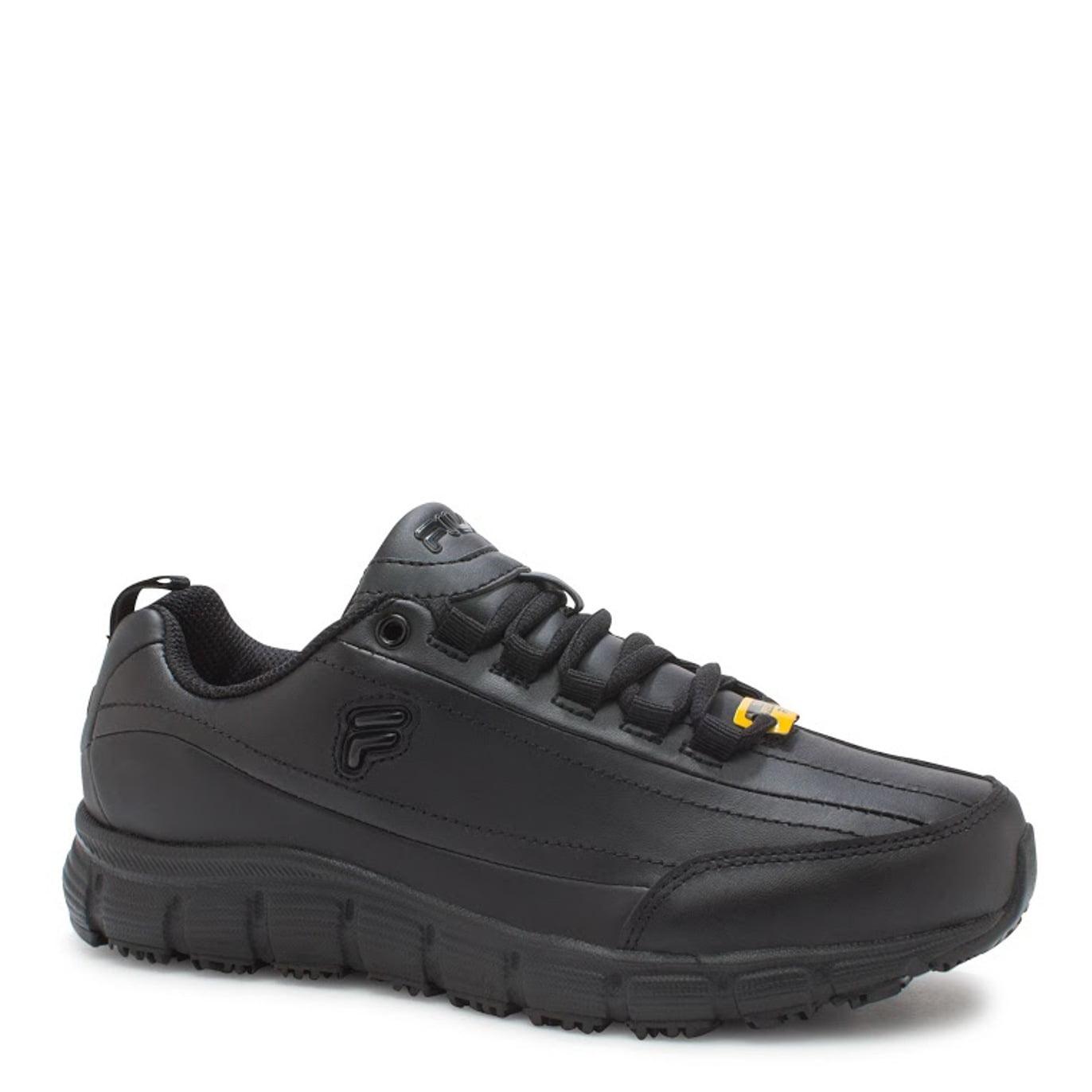 Fila Work Women Memory Radiance SR Wide Sneakers