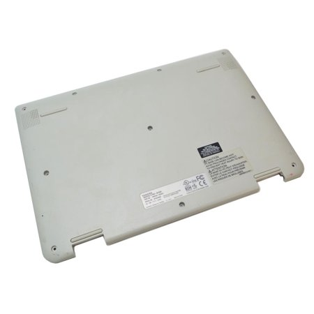 H000073340 13N0-1KA0C01 Genuine Toshiba Satellite L15W-B1303 Laptop Bottom BAY Cover Assembly Laptop Base Assembly - Used Very
