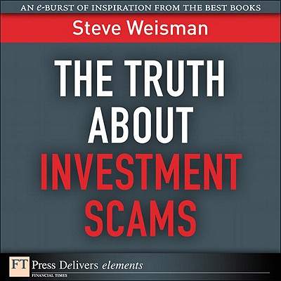 The Truth About Investment Scams - eBook