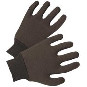 West Chester Glove Size L Polyester/ CottonJersey Gloves,750R