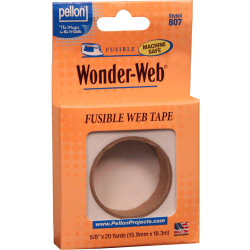 Pellon Wonder-Web Tape, 20 Yards