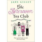 The Afternoon Tea Club - eBook