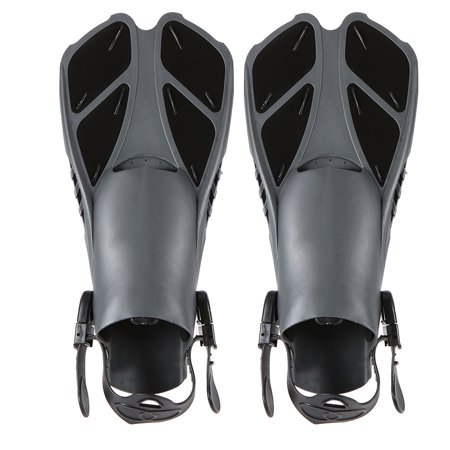 Lixada Diving Set with Silicone Mask Swimming Fins Dry Top Snorkel Quick Dry Gear Bag - image 2 of 7