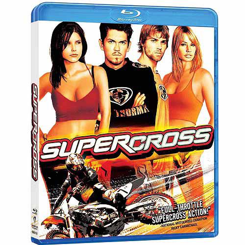 Supercross (Blu-ray) (Widescreen)