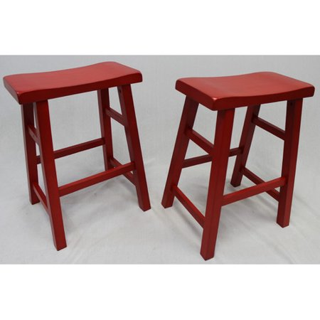 Enjoyable Ehemco 24 Bar Stool Set Of 2 Gmtry Best Dining Table And Chair Ideas Images Gmtryco