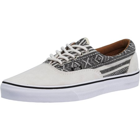 Vans - Vans Era Cancun Multi   Classic White Ankle-High Suede Fashion  Sneaker - 9.5M   8M - Walmart.com 3a53d7d48d