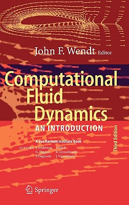 Fluid Dynamics Book