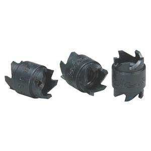 Blair 13214 Double Ended Spotweld Replacement Cutters 3/8
