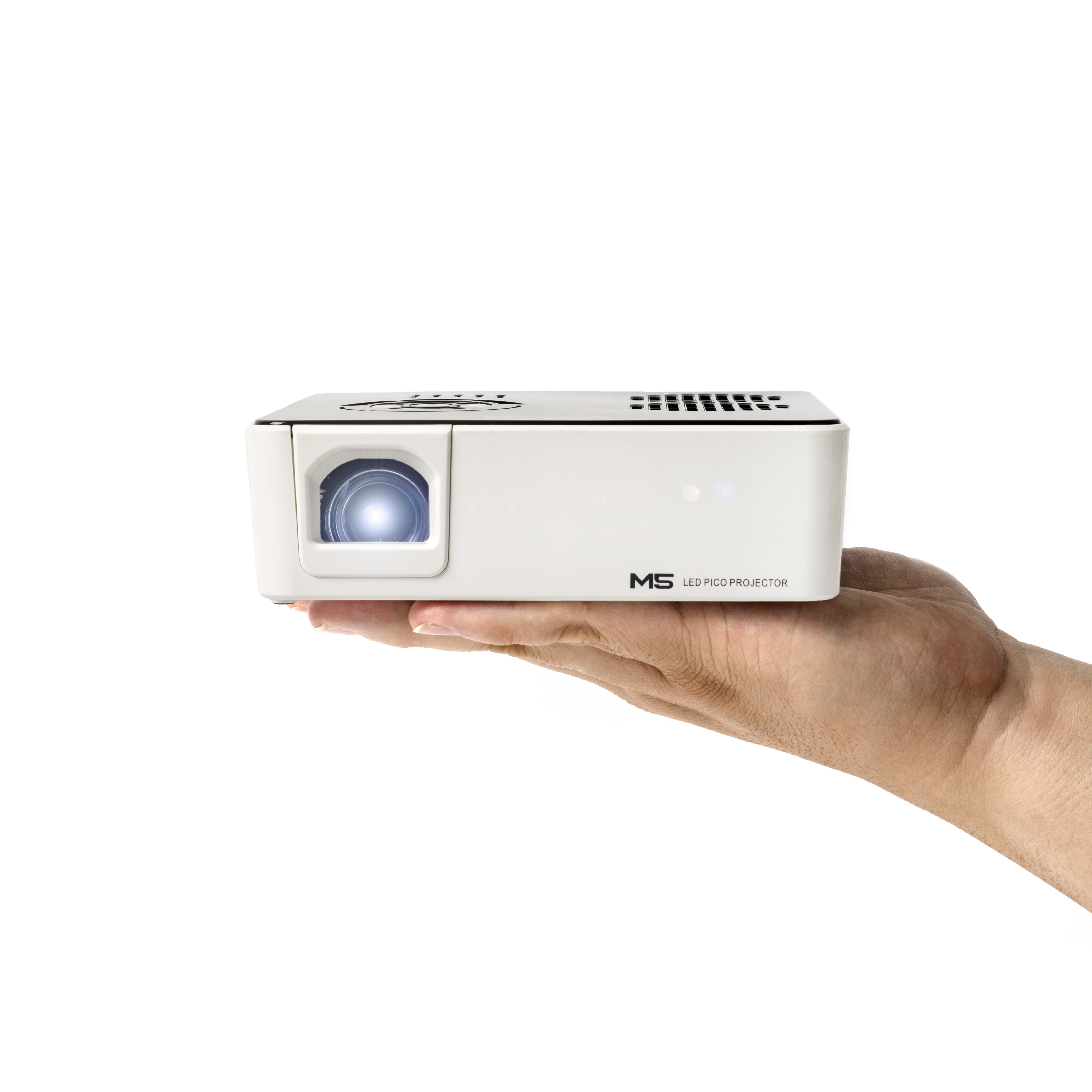 Image of AAXA M5 LED Micro Projector