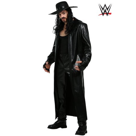 WWE Undertaker Costume for - Undertaker Costumes