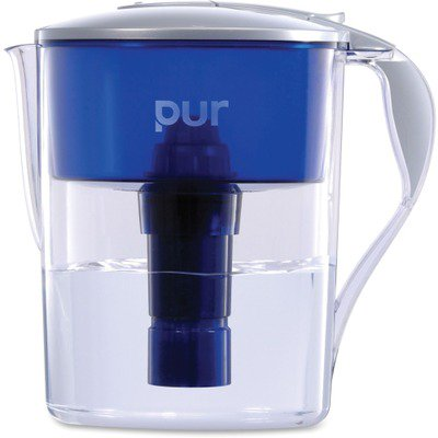 Pur 11 Cup Water Filter Pitcher HWLCR1100C