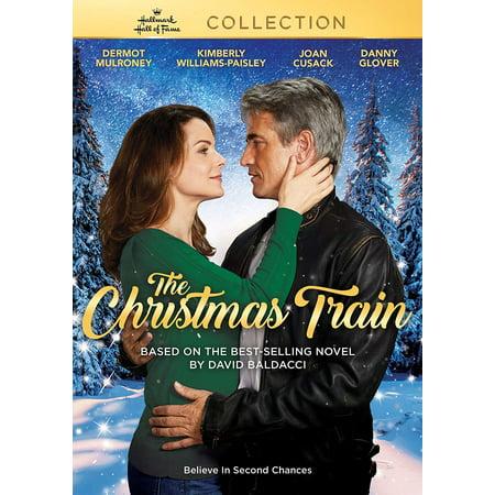 Ripken Jr Hall Of Fame - Hallmark Hall of Fame: The Christmas Train (DVD)