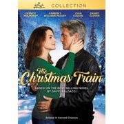 Hallmark Hall of Fame: The Christmas Train (DVD)