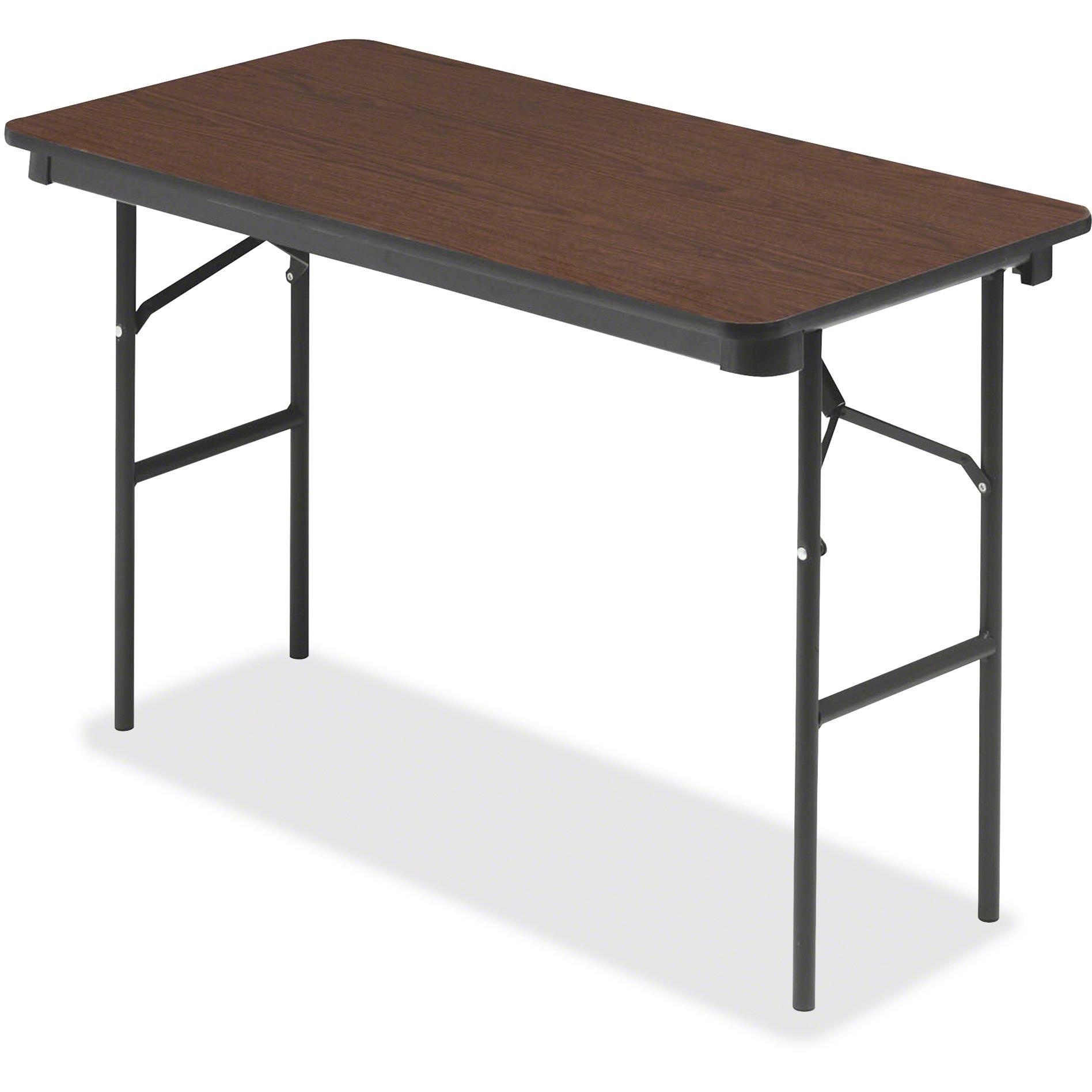 """Iceberg Economy Wood Laminate Folding Table, 30""""x60\ by ICEBERG ENTERPRISES"""