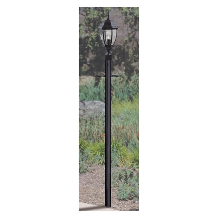 Craftmade Z8992 Outdoor Lamp Post