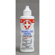 Cardinal Laboratories Remedy+Recovery Gold Medal Pets Ear Mite and Tick Control, 4 oz, Bottle