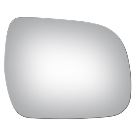 Burco 5295 Right Side Replacement Mirror Glass for Toyota 4Runner, Highlander
