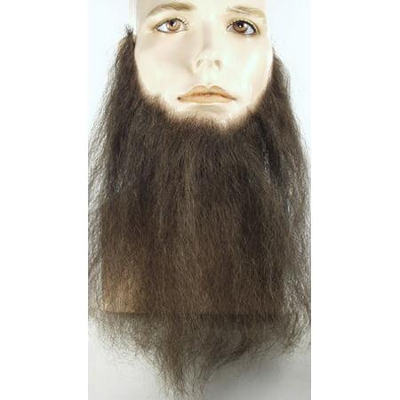 Beard Full Face 10IN (Full Face Beard)