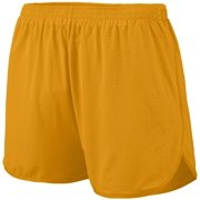 Augusta Youth Solid Split Shorts 339 Red M