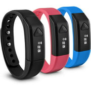Ematic TrackBand Wireless Activity and Sleep Tracker