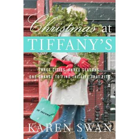 Christmas at Tiffany's](Breakfast At Tiffany's Party)