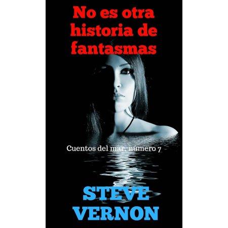 No es otra historia de fantasmas - eBook
