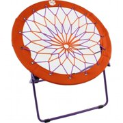 College Covers CLEBJC Clemson Tigers NCAA Bunjo Chair