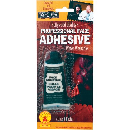 Water Washable Costume Theatrical Face Facial Adhesive