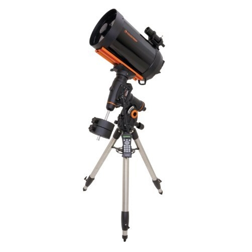 "Celestron CGEM-1100 11"" 280mm Catadioptric Telescope Kit by"