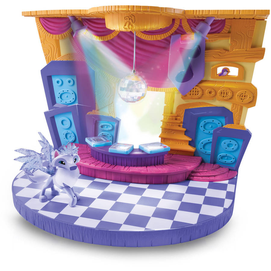 Animal Jam Club Geoz Play Set