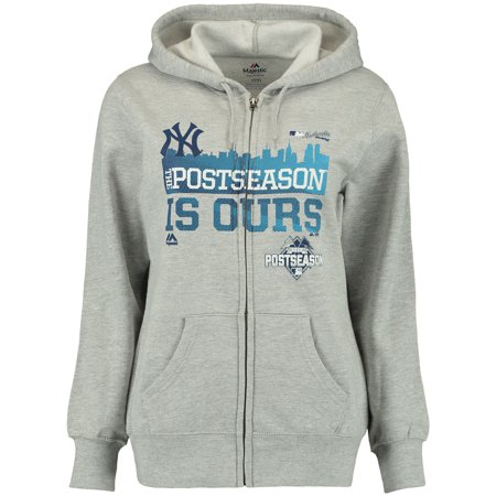 the latest e3eb8 2a6ea New York Yankees Majestic Women's Division Championship Is ...