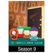 South Park: Season 09 (2005) by