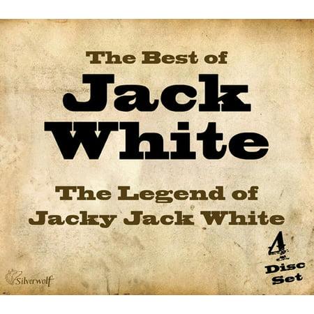 Best of Jack White (CD)