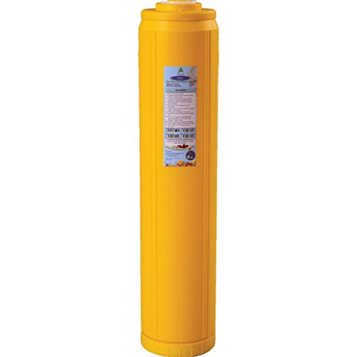 Crystal Quest CQE-RC-04078 5 x 20 in. Demineralizer Filter Cartridge