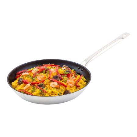Non Stick Fry Pan - Induction Ready - 12